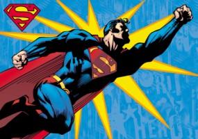 Superman   World Hero